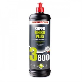 MENZERNA SUPER FİNİSH 3800 - HARE GİDERİCİ 1LT.