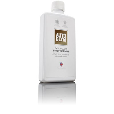 Auto Glym - Extra Gloss Protection 500 ML (Extra Parlaklık ve Boya Koruma )